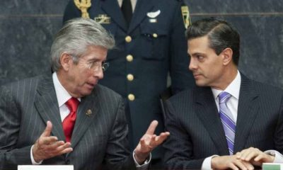 fallecimiento Ruiz Esparza