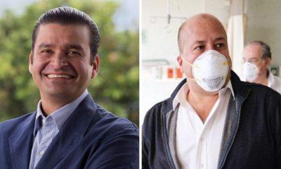 gobernadores Jalisco y Nayarit