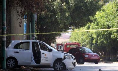 homicidios marzo México