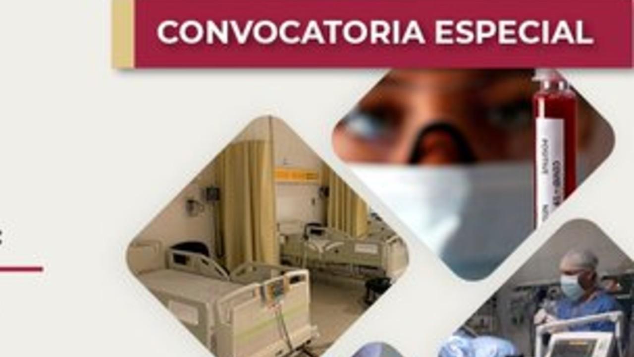 contratación insabi coronavirus