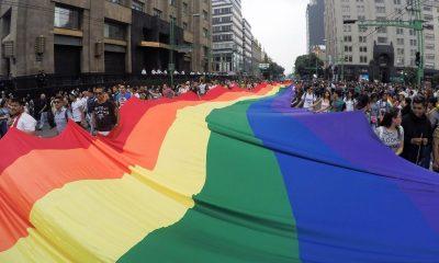marcha LGBT virtual
