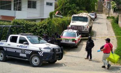 familia asesinados veracruz