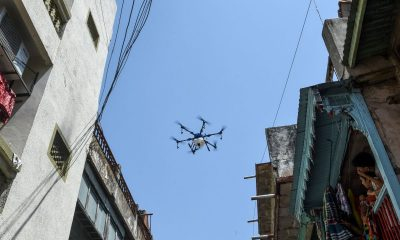 Ahmedabad Drones
