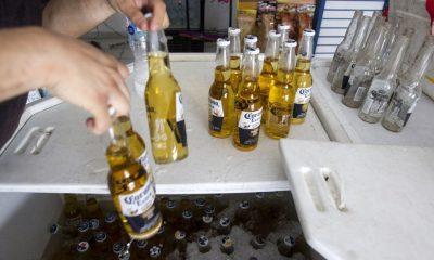 Alcalde Culiacán cerveza