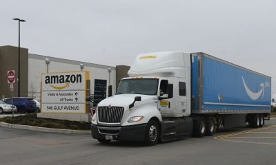Amazon Empleos
