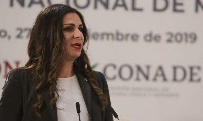Ana Guevara extorsión