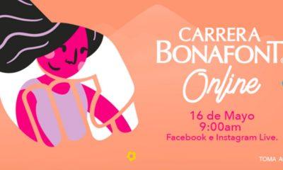 Bonafont Carrera Online