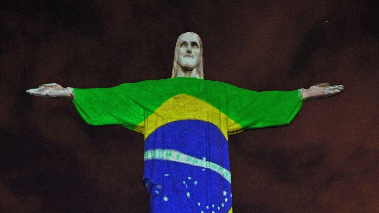 Brasil Coronavirus