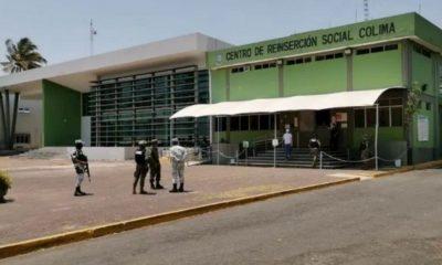 Cereso Colima