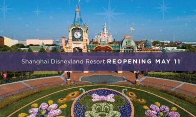 Disney Shanghái