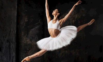 Elisa Carrillo entrenamiento