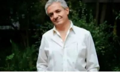 Hijo Luis Echeverría