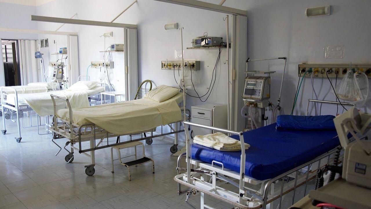 Hospital Tuxtla Gutiérrez