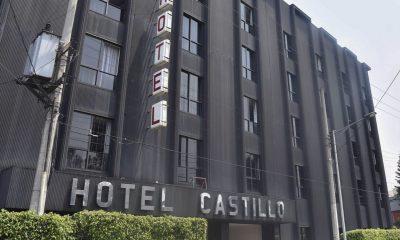 Hoteles personal médico