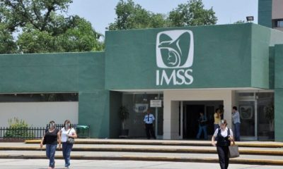 cartuchos IMSS Tamaulipas