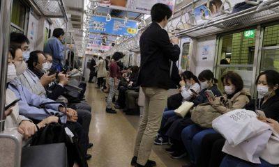 remdesivir Japón