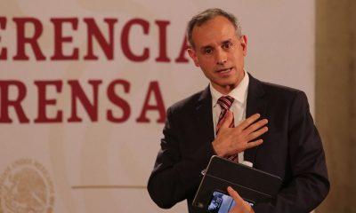 conferencias López-Gatell