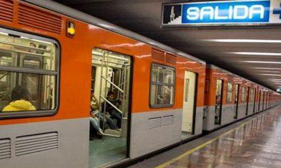 Metro trabajador