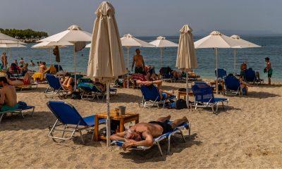 Playas Grecia