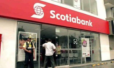 Scotiabank Covid