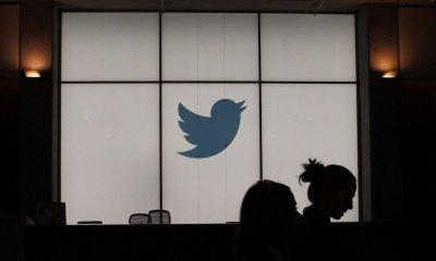 Twitter Teletrabajo