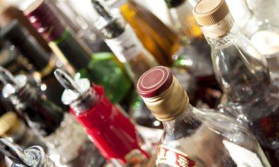 alcohol México