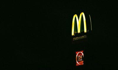 empleados McDonald's