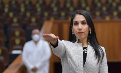 Verónica Hernández Fiscal