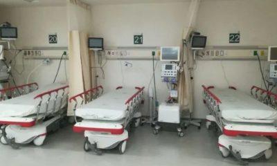 hospitales Tijuana