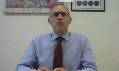 López-gatell senado