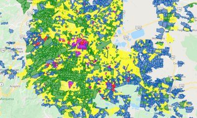 mapa nivel riesgo