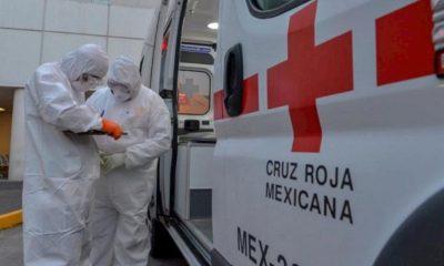 paramédicos Huixquilucan