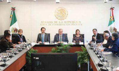 comisión educación senado
