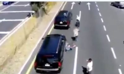 convoy AMLO Tlaxcala