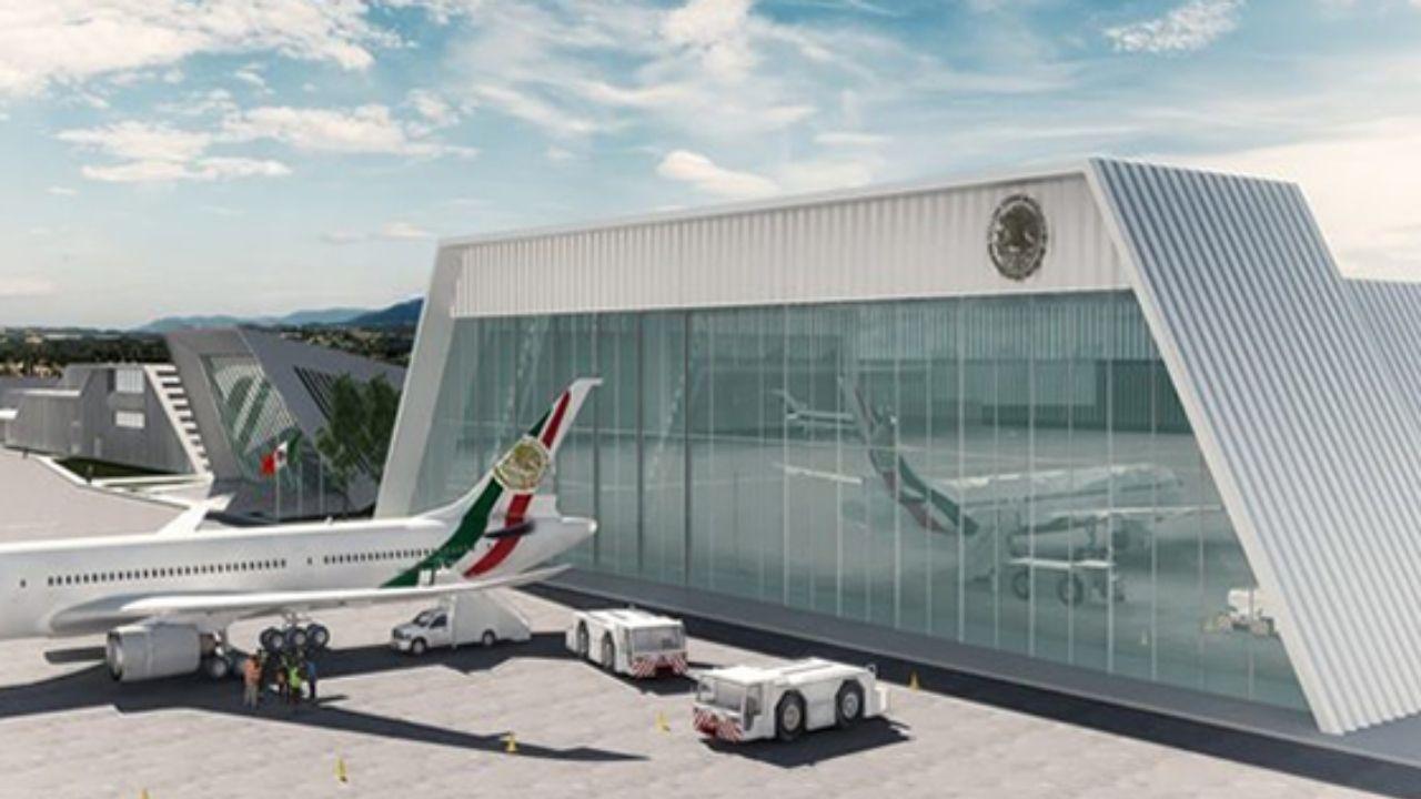 terminal 3 AICM SCT