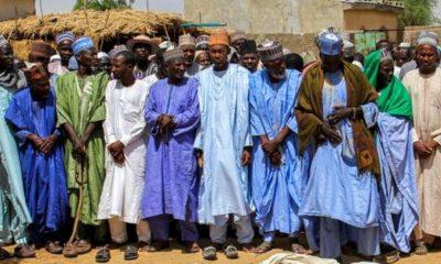 Ataque Nigeria