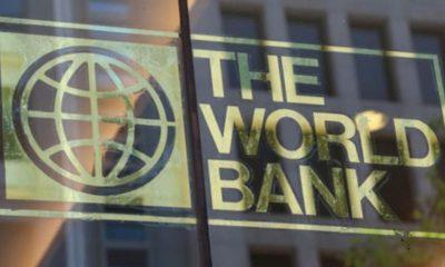 Banco Mundial México
