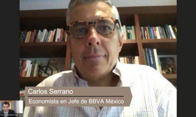 Carlos Serrano BBVA