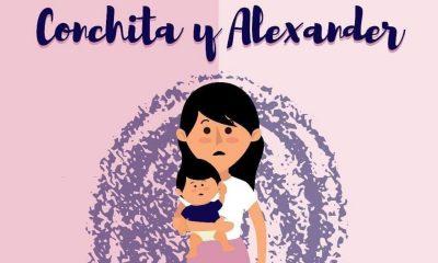 Conchita y Alexander