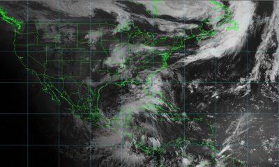 Cristobal depresión tropical