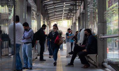 reapertura Metro Metrobús