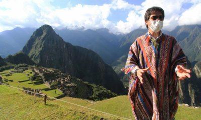 Machu Picchu reapertura