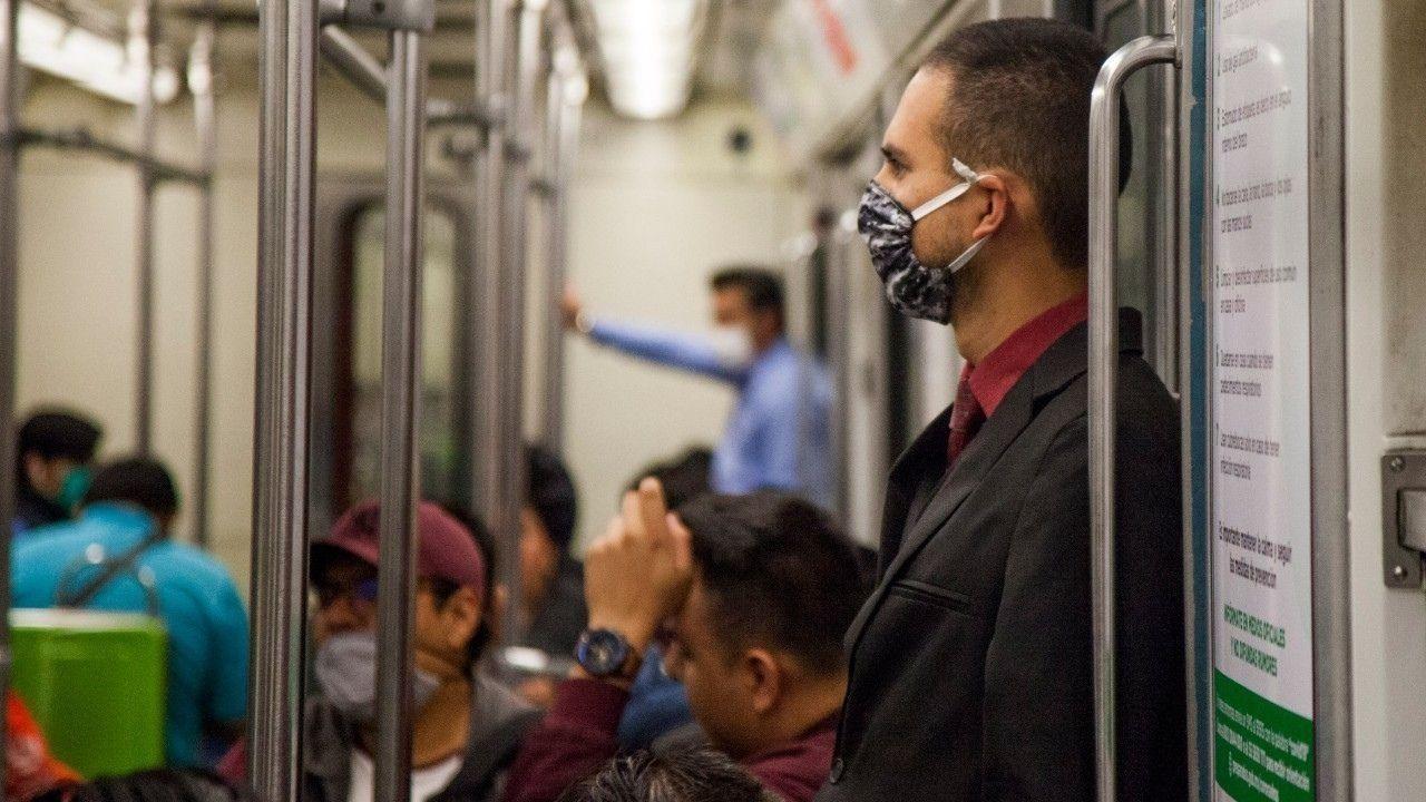 Metro campaña