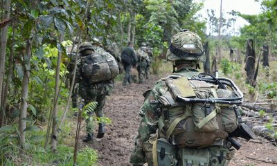 Militares Colombia
