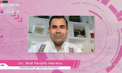 Peralta Herrera Guerrero