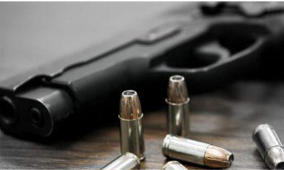 Policía Homicidio
