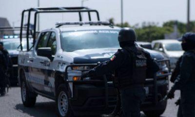 Policía Paro
