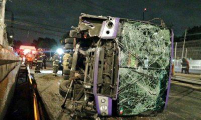 camión San Antonio Abad
