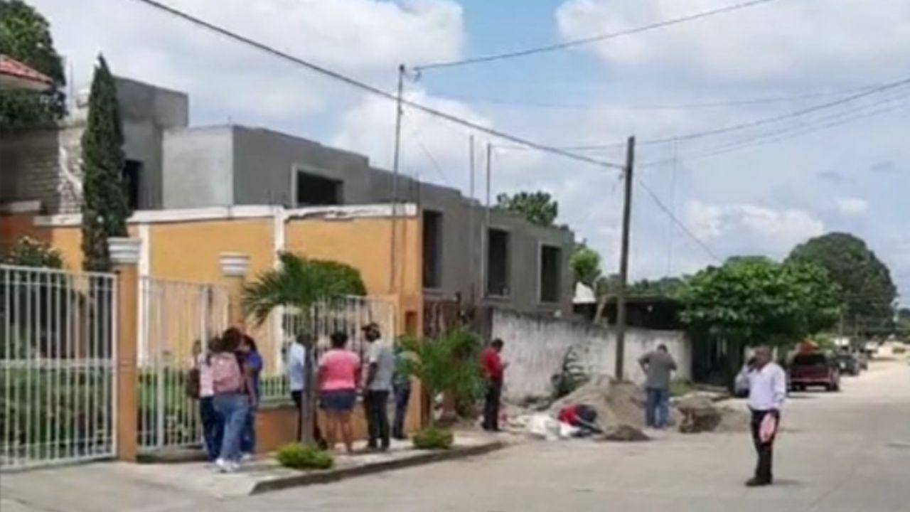 Regidor Oaxaca
