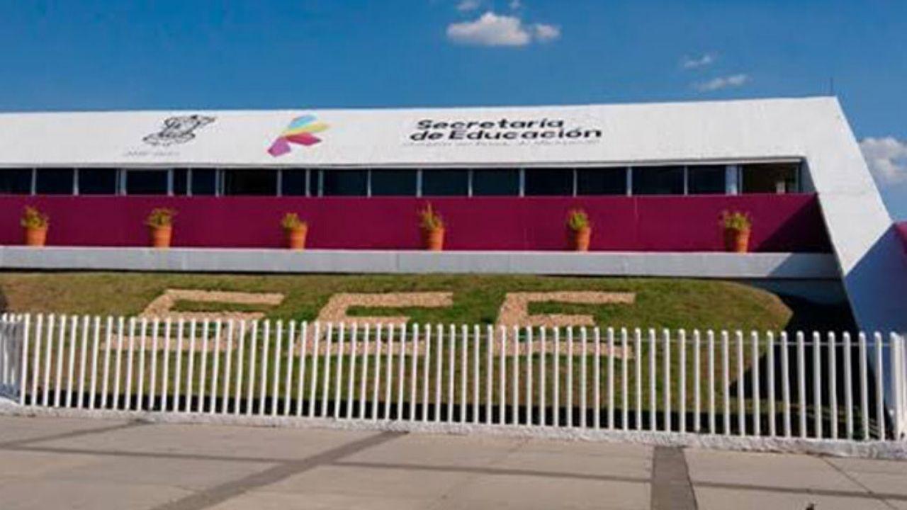 SEE Michoacán